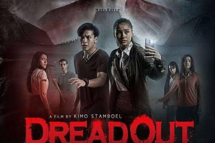Poster film DreadOut