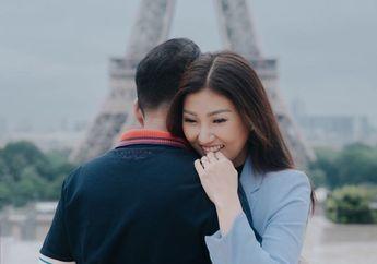 Di Balik Foto Romantis, Ternyata Ini Ungkapan Ruben pada Sarwendah