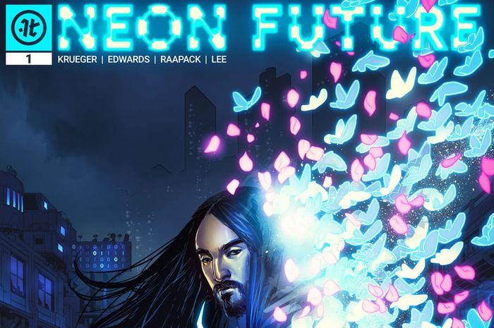 Komik Neon Future