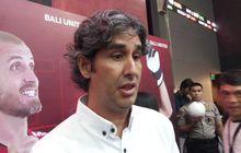 Bali United Berpotensi Dapatkan Dana Besar, Teco Yakin Tim Berprestasi