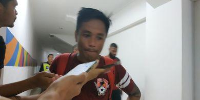Jika Cetak Gol Lawan Bali United, Sukadana Bakal Tetap Selebrasi