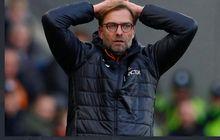Liverpool Kembali Mendapat Masalah Jelang Hadapi Ajax di Liga Champions