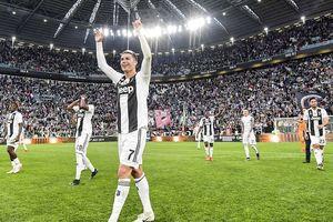 Cristiano Ronaldo Minta Juventus Datangkan Pemain Favorit Zinedine Zidane Musim Depan