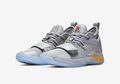 Nike dan PlayStation Kolaborasi Bikin Sneakers Terbaru, Ini Desainnya!