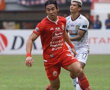 Bek Persija Jakarta 'Asal' Jepang Tuai Pujian Pelatih Klub Singapura