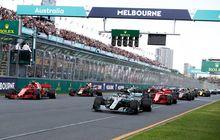 Bikin Kaget, Ternyata Segini 'Biaya Pendaftaran' Tim F1 di Musim 2019