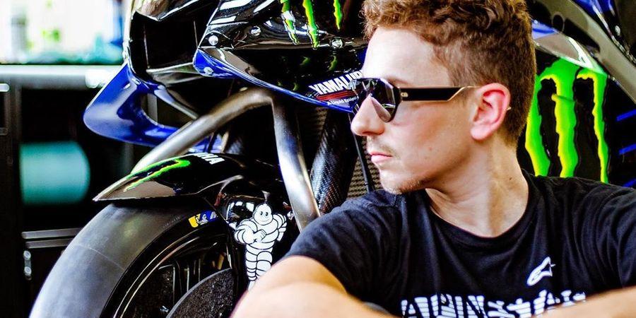 Jorge Lorenzo Pede Bisa Saingi Marc Marquez pada MotoGP 2019 Jika...