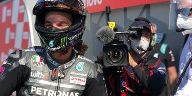Duet Valentino Rossi dan Franco Morbidelli Bisa Jadi Bencana, jika...