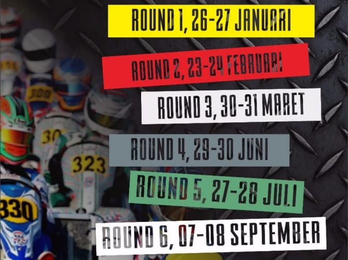 Jadwal EShark Rok Cup Asia