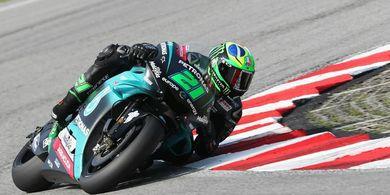 Murid Valentino Rossi Bandingkan Motor Yamaha dengan Motor Honda