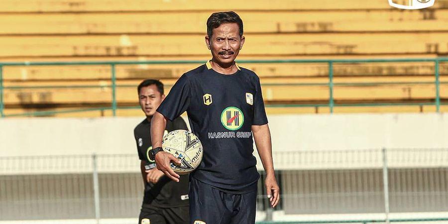Pelatih Barito Putera Yakini Bali United Sanggup Juarai Liga 1 2019