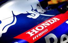 Honda Akhirya Buka Suara Mengenai Pesaingnya di Musim Balap F1 2019