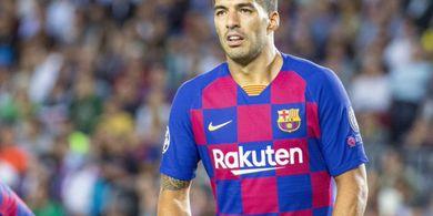 Andrea Pirlo Bicara soal Perkembangan Transfer Luis Suarez, Fan Juventus Siap-siap Kecewa