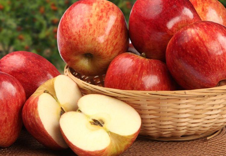 Kaya akan Manfaat, Ini Khasiat dari Mengonsumsi Apel