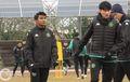 Cetak Gol, Pemain Ansan Greeners Terima Kasih ke Asnawi Mangkualam