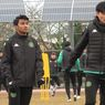 Belum Debut, Pelatih Klub Korea Sebut Aswani Bawa Beban Karena Ini