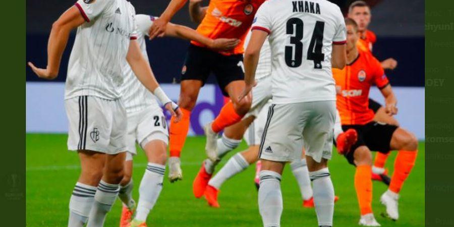 Sevilla Jago di Tempat Netral, Manchester United Bisa Bahaya