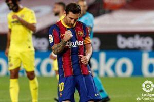 Akhirnya Berdamai, Lionel Messi Kirim Permintaan Maaf ke Barcelona