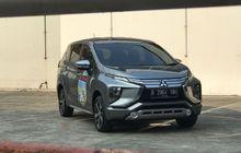 Fitur-fitur Unggulan Mitsubishi XPANDER Untuk Konsumen MPV Indonesia