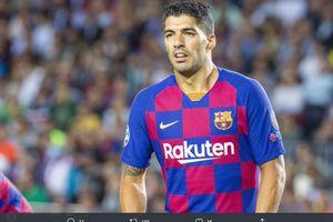 Batal ke Juventus, Luis Suarez Gabung Rival Barcelona di Liga Spanyol?