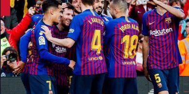2 Pemain yang Perlu Didepak Barcelona Sebelum Bursa Transfer Ditutup