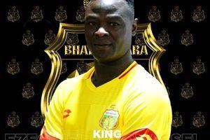 Gabung Bhayangkara FC, Saga Transfer Ezechiel N'Douassel Akhirnya Berakhir
