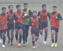 Live Streaming Timnas U-19 Indonesia Vs China - Tuan Rumah Siap Hadapi Tekanan!