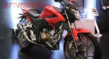 Sudah Keren Dari Sananya, Honda CBR150R Streetfire Masih Tersedia Aksesori Resminya, Harga Terjangkau