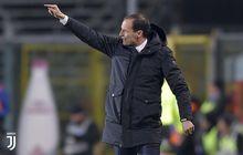 Allegri di Persimpangan Jalan, Juventus Siapkan 2 Calon Pelatih Baru
