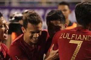 Zulfiandi Bocorkan Keunggulan Myanmar, Lawan Timnas U-22 Indonesia di Semifinal SEA Games 2019