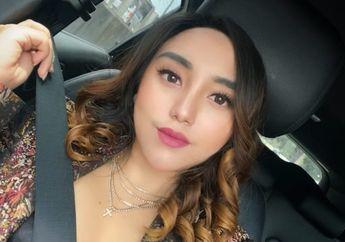 Kekesalannya Bak Sudah di Ubun-ubun, Salmafina Sunan 'Tampar' Balik Komentar Pedas Haters  yang Ditujukan pada Pacar Bulenya
