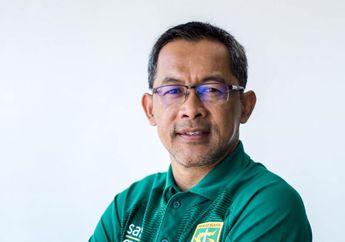 Liga 1 2020 - Persebaya Vs Persik, Aji Santoso Tak Mau Remehkan Joko Susilo!