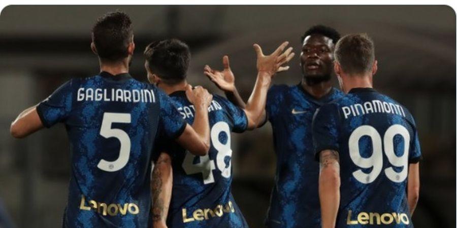 Janji Simone Inzaghi untuk Inter Milan Jelang Musim 2021-2022