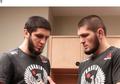 Batal Tanding di UFC 267, Sepupu Khabib Nurmagomedov Marah Besar