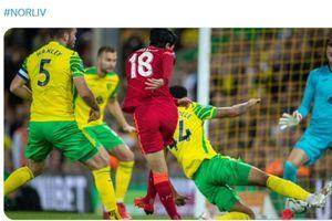 Hasil Piala Liga Inggris - Liverpool Menang Mudah Tanpa Trio Firmansah, Man City Ngamuk Setengah Lusin Gol