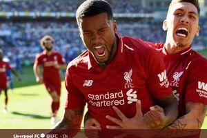 Juara atau Tidak, Liverpool Tetap Tim Terbaik di Liga Inggris