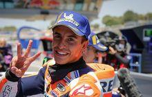 Marc Marquez Kembali, Manajer Repsol Honda: Pembalap Tak Boleh Takut