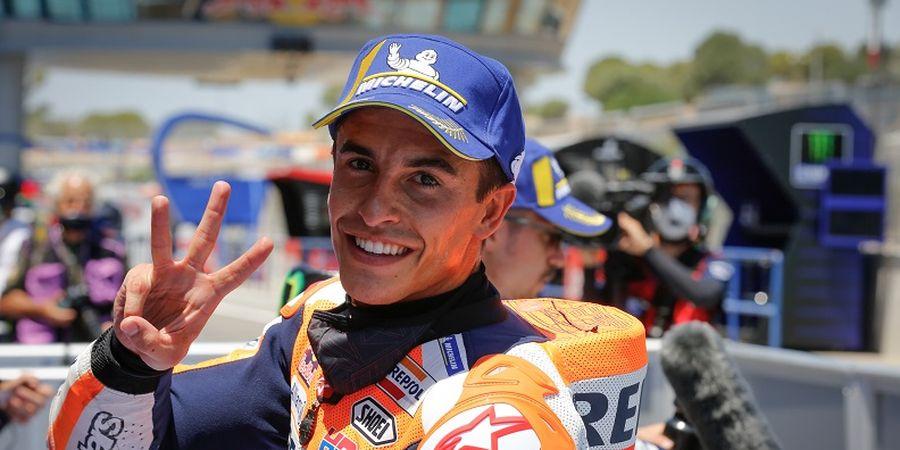 Tanpa Marc Marquez, Bos Repsol Honda Tak Bisa Menilai Timnya pada MotoGP 2020