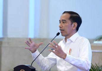 Selain Bantuan untuk Warga DKI Jakarta, Presiden akan Berikan BLT ke Warga Indonesia, Tapi Ada Syaratnya
