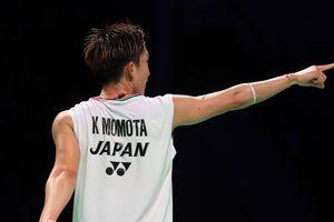Denmark Open 2021 - Laga Kento Momota Vs Viktor Axelsen Jadi Satu-satunya Final Ideal