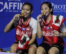 PBSI Klaim Ada Hal Positif di Balik Batalnya Indonesia Masters 2021