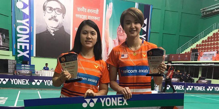 Olimpiade 2020 Mungkin Bakal Jadi Olimpiade Terakhir bagi Vivian Hoo