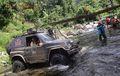 'Si Mungil' Penyalur Hobi, Suzuki Vitara SWB Alias 2 Pintu Milik Wagub Sulawesi Selatan