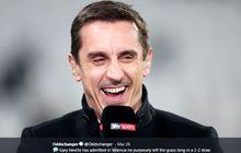 Maaf Manchester United, Gary Neville Lebih Jagokan Chelsea Juara Liga Inggris