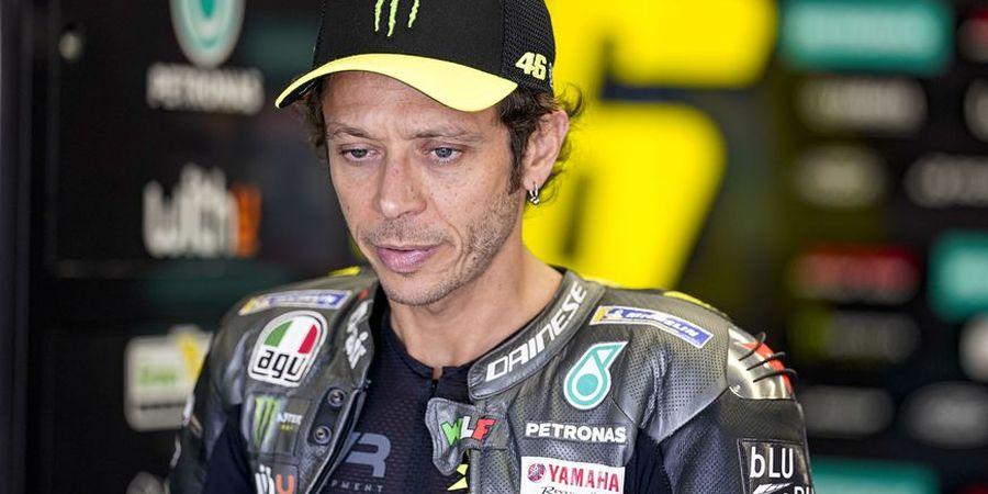 Valentino Rossi Ketakutan Pensiun, Marco Melandri: Saya Tahu Rasanya