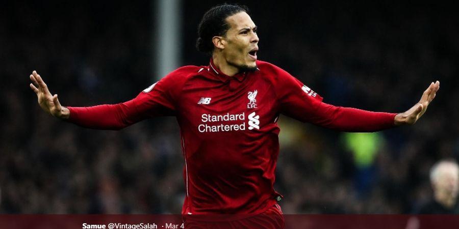 Piala Super Eropa Liverpool Vs Chelsea - Ada 'Ramos' di Liverpool