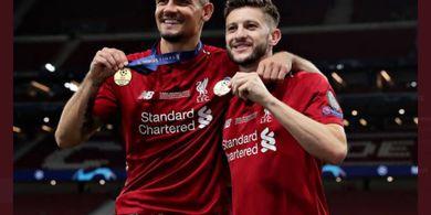 Liverpool Incar Bek Real Betis sebagai Pengganti Dejan Lovren