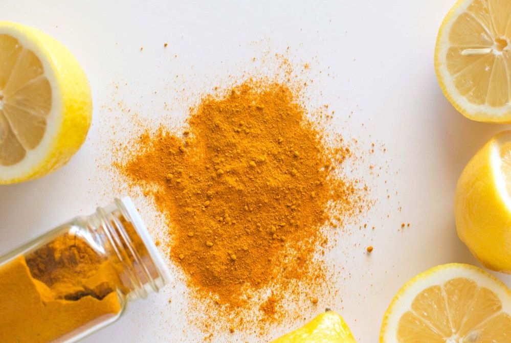 Cara Untuk Membuat Masker Lemon Dengan Campuran Kunyit Yuk Cerahkan Wajah Anda Semua Halaman Intisari