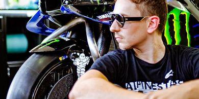 Jorge Lorenzo: Saya Tidak Merindukan Tekanan Sebagai Pembalap MotoGP