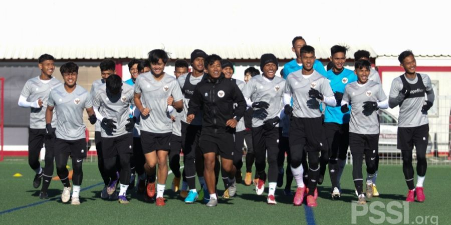 Sikap Timnas U-19 Indonesia Seusai Isu Piala Asia U-19 2021 Dibatalkan